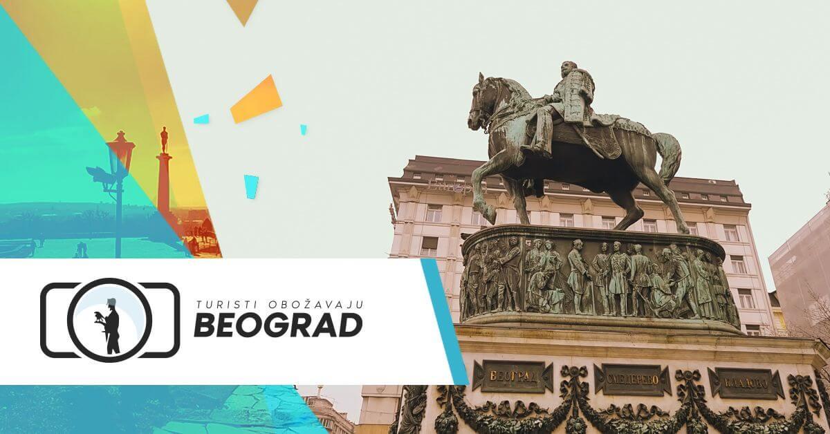 Turisti obožavaju Beograd – Male priče o velikom gradu