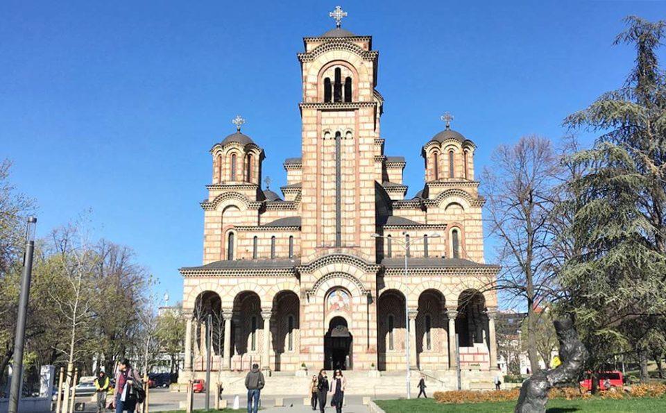 Crkva Svetog Marka u Beogradu – istorija i zanimljivosti