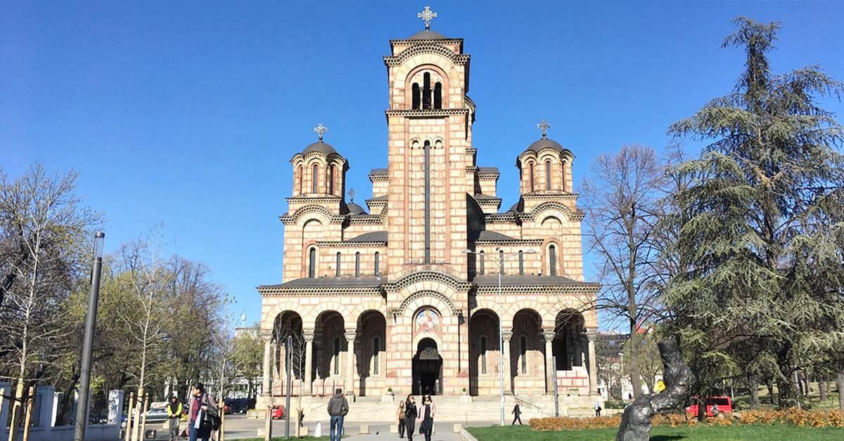 crkva-svetog-marka