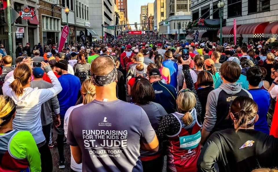 Beogradski maraton – najlepša prolećna manifestacija