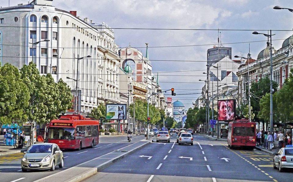 Vodič za saobraćaj u Beogradu