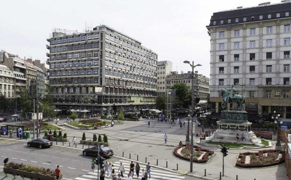 Luksuzna naselja Beograda upoređena sa regionom