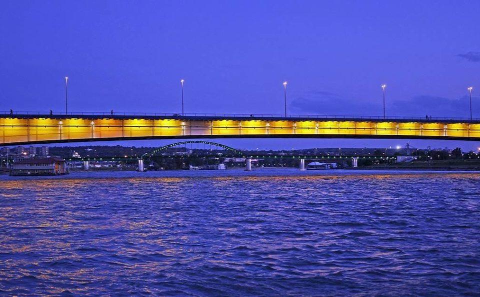 Beogradski mostovi – činjenice koje niste znali