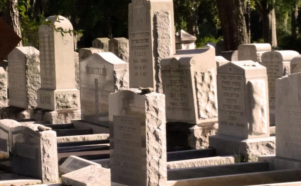 Zašto je jevrejsko groblje u Beogradu istorijski značajno?