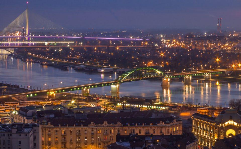 Ideje za aktivan vikend u Beogradu