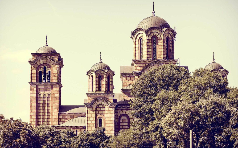 Park Tašmajdan u Beogradu – istorija i značaj poznatog parka