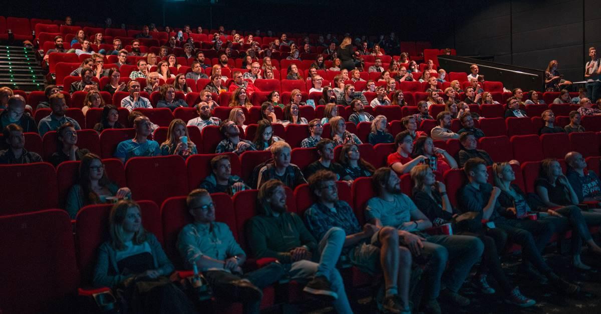 publika u bioskopu