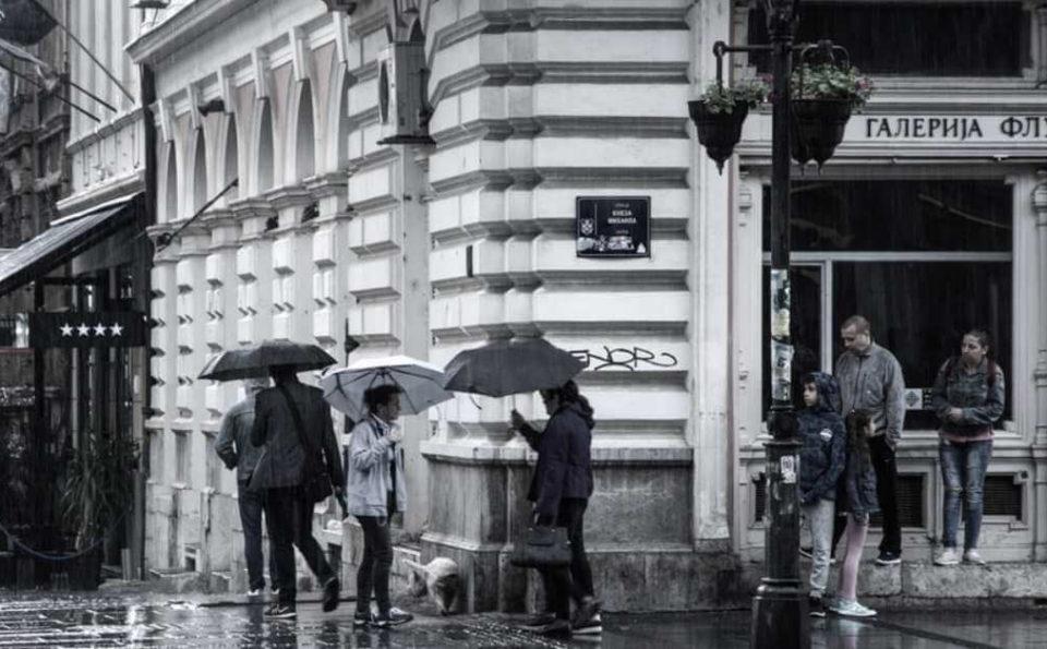 Zašto je Knez Mihailova ulica najpoznatija ulica Beograda?