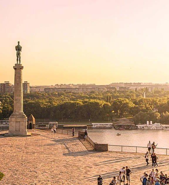 Šta bi sve voleo da nađeš kad se seliš u Beograd?