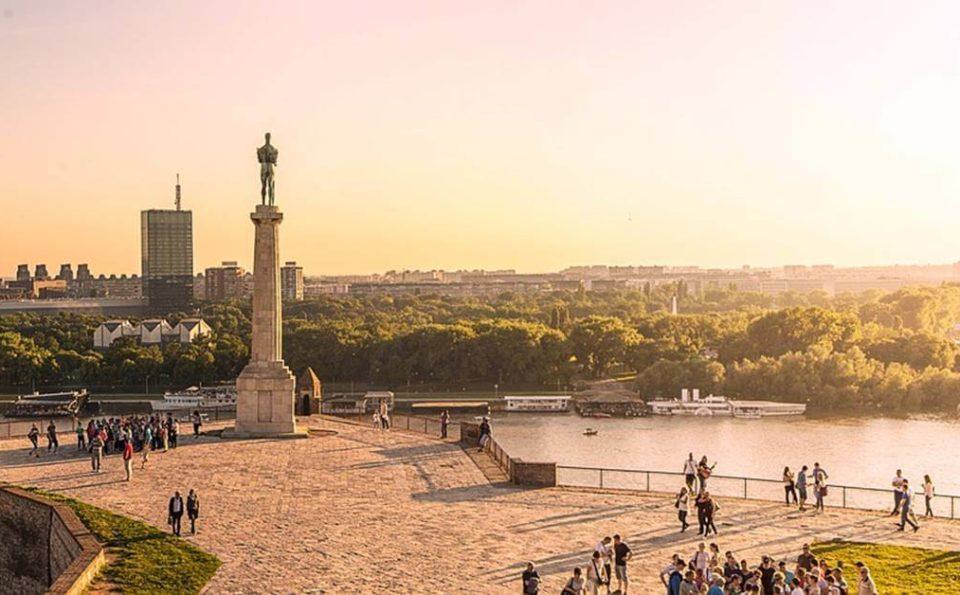 Najlepše lokacije za svadbu u Beogradu