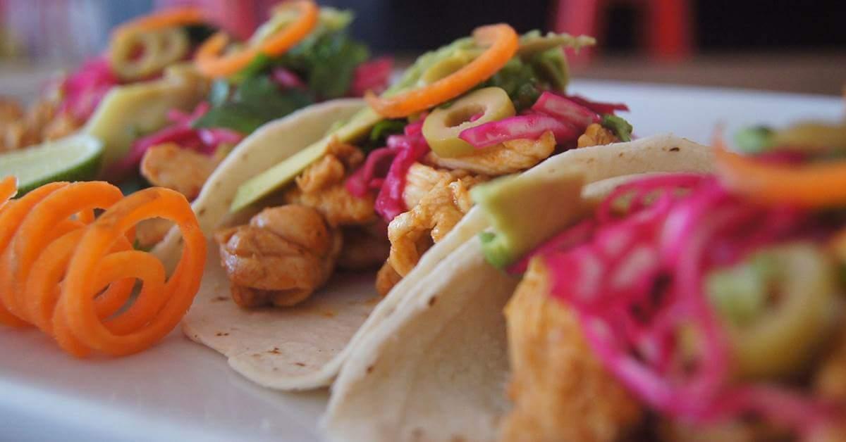 meksicka hrana