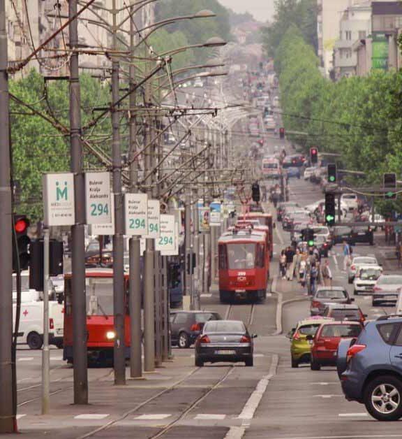 Kako pronaći šlep službu u Beogradu