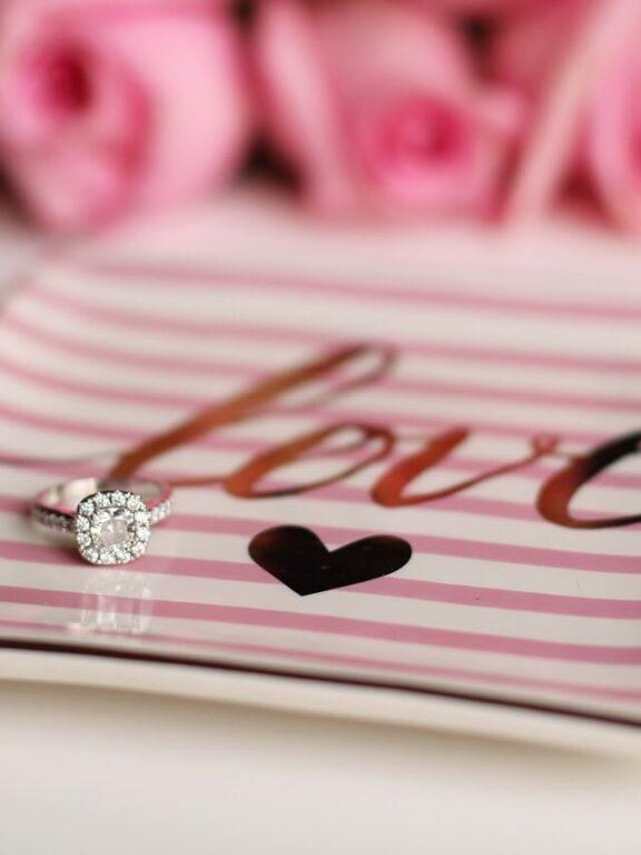Kako da odaberete verenički prsten?