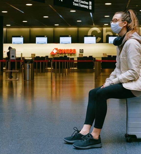 Turizam u Beogradu za vreme pandemije korona virusa