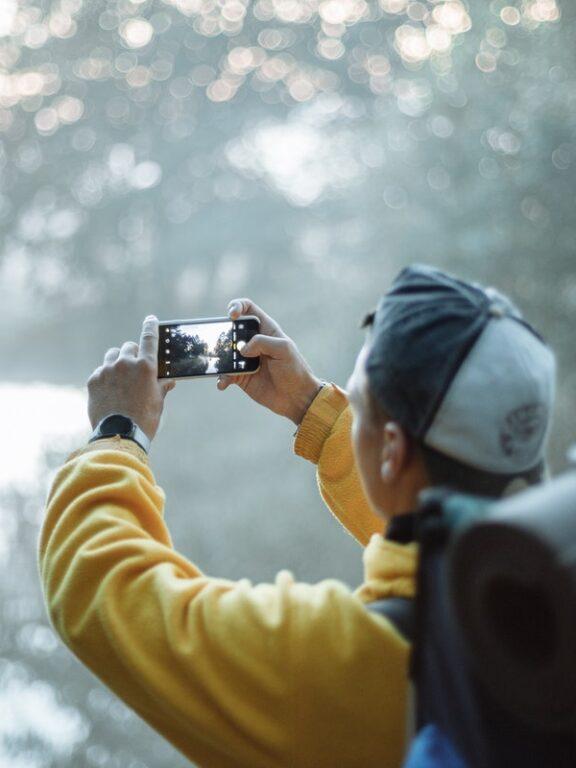 Zašto je pametni telefon najkorisniji predmet na putovanju?