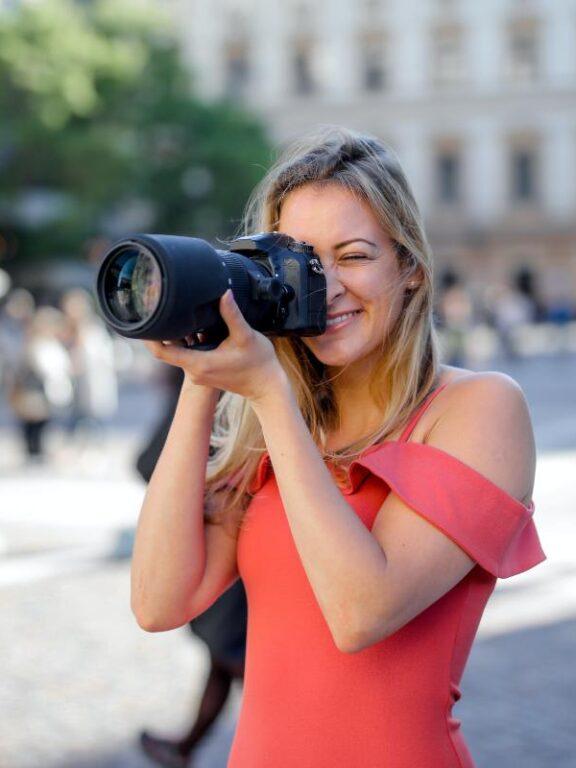 Najbolje lokacije za fotografisanje u Beogradu
